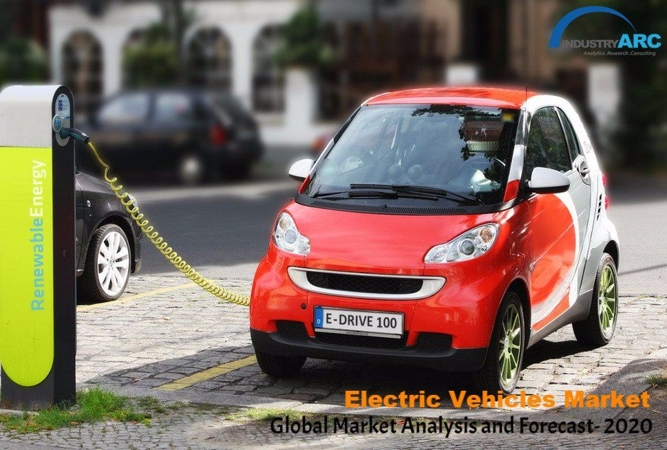 ElectricVehicle Market, North America is leading region
