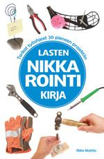 Lasten nikkarointikirja – Readme.fi