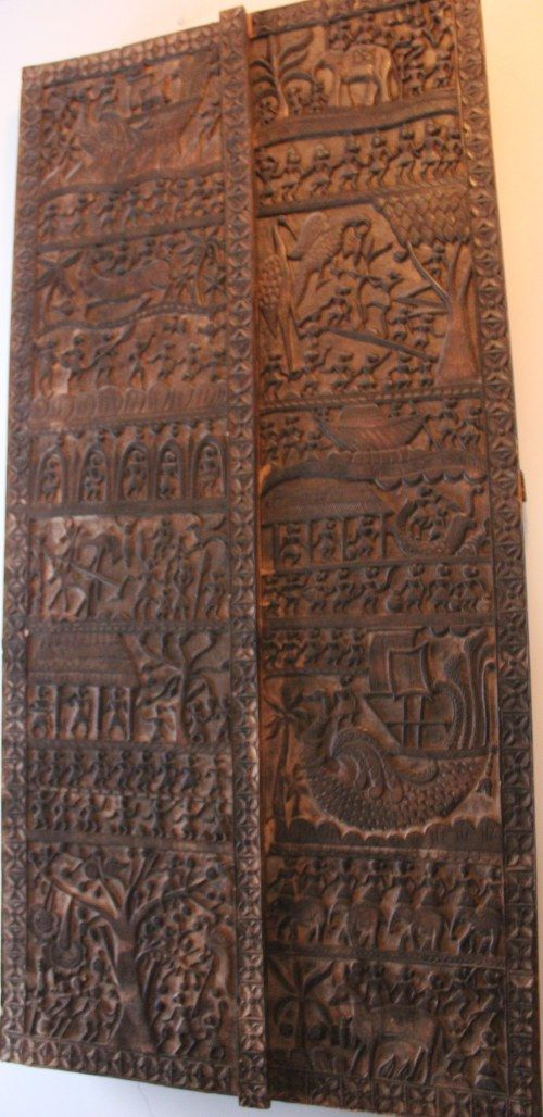 carved door 2