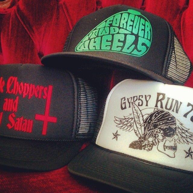 the classic biker trucker hats are abundant at killscumspeedcult.com TAGS   biker trucker hat 7cc21d4c5ec9