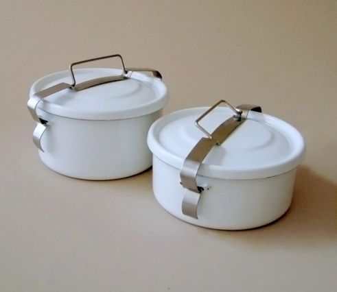 healthy lunch pails