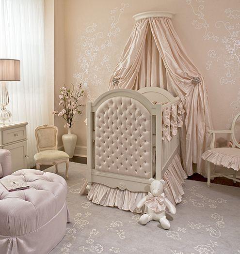 Aurora's Room Baby room decor, Girl room, Princess nursery