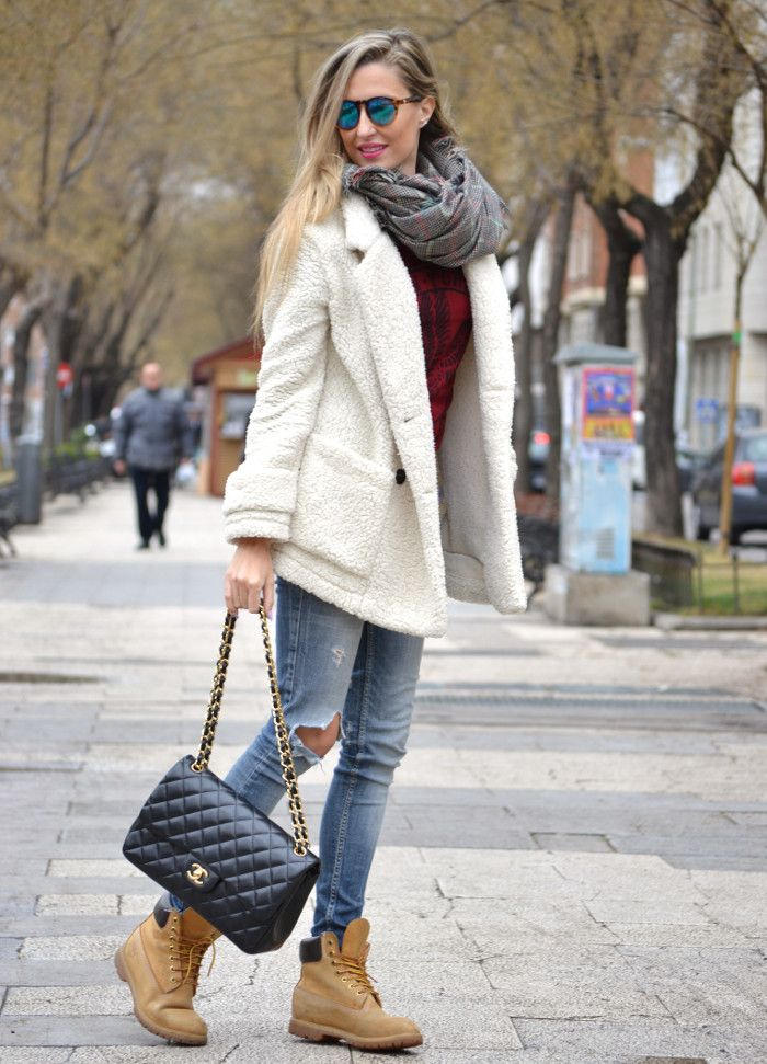 Bloggers With Street Pinterest Jeans Style ta4Uwq7A