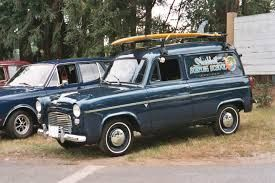 Image Result For Ford Thames 100e Van For Sale Ford Anglia Van