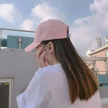 Pin By Minghao S On Faceless Girl With Hat Aesthetic Girl Ulzzang