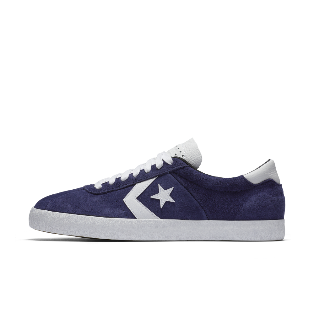 Converse Breakpoint Pro Suede with Leather Low Top Men's