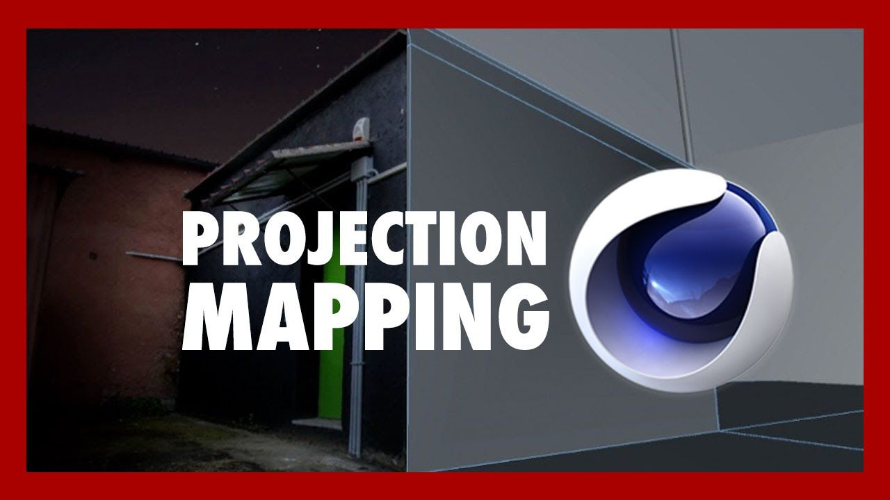 Adobe After Effects 3D Projection VFX - Surfaced Studio