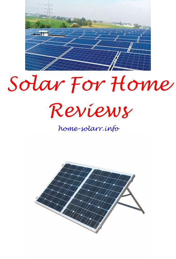 off grid solar system why solar energy for home? - home solar water ...