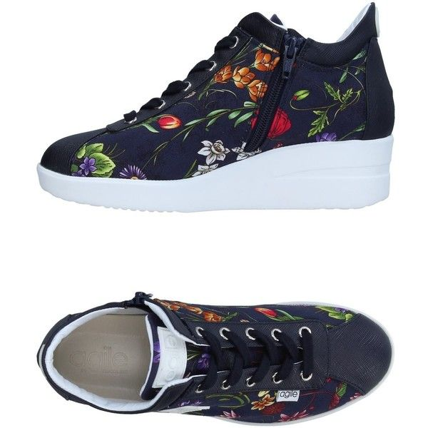 FOOTWEAR - Low-tops & sneakers Agile by rucoline Wt62tUzK