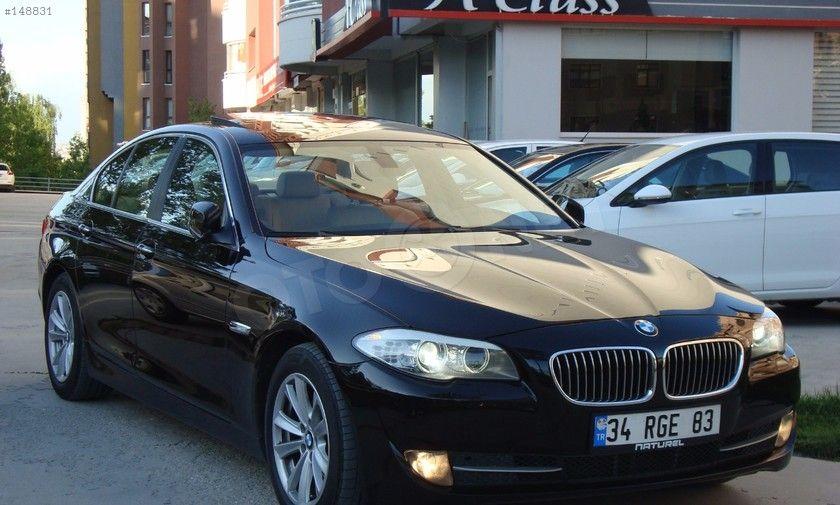 525d XDRIVE - my car!