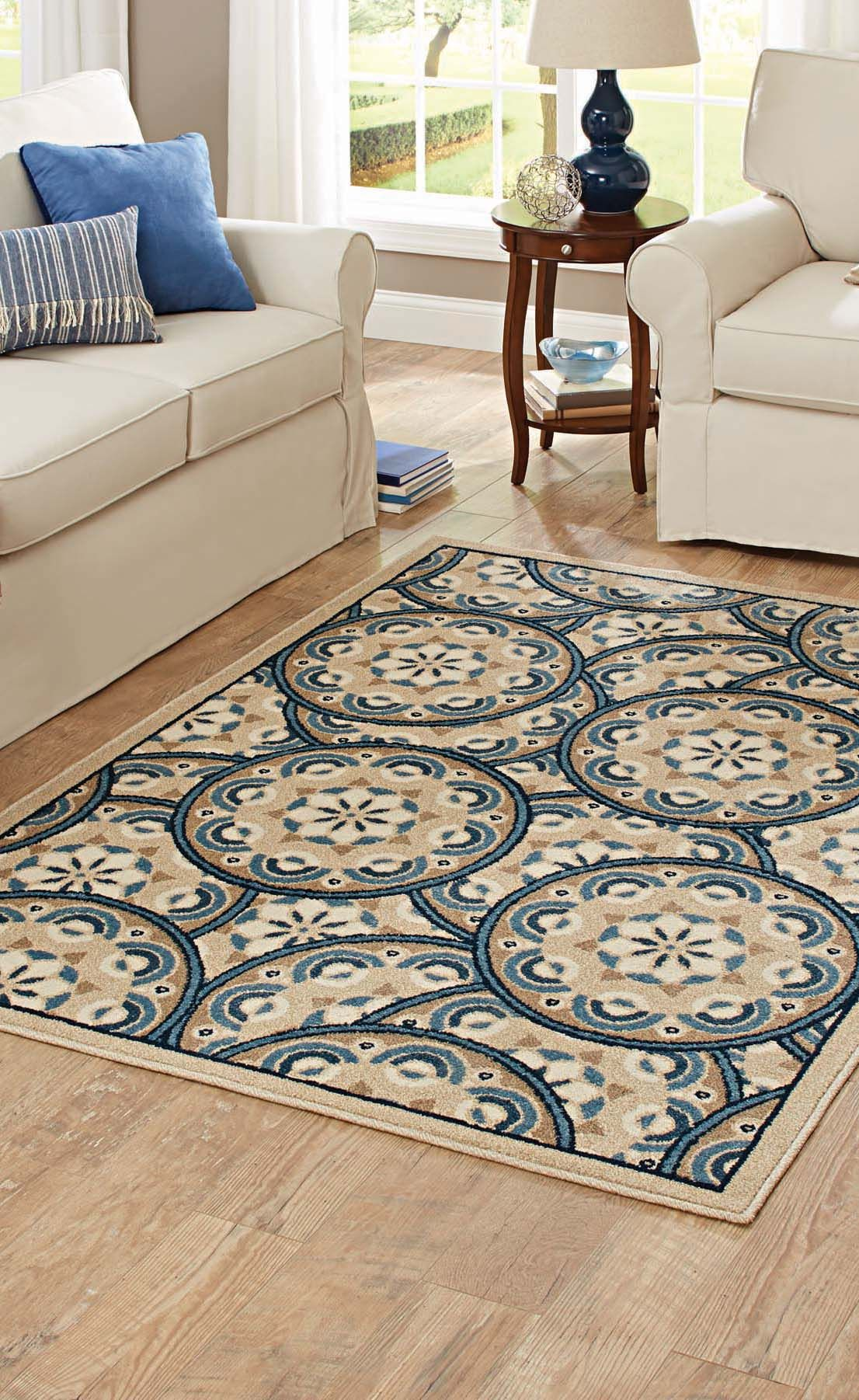 Better Homes And Gardens Olefin Area Rug Better Homes And