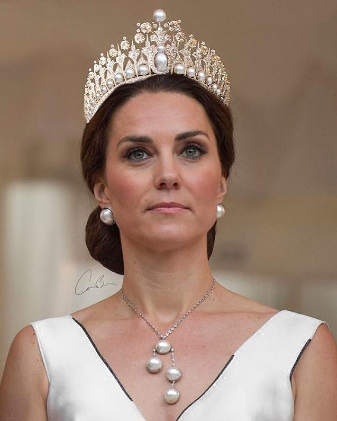 "The Royal Family on Instagram: ""HRH The Duchess of ..."