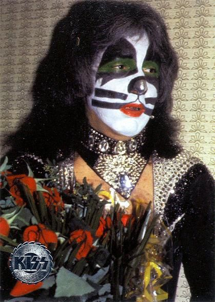 Pin By Anthony Taylor On Kiss Kiss Band Kiss Members Peter Criss