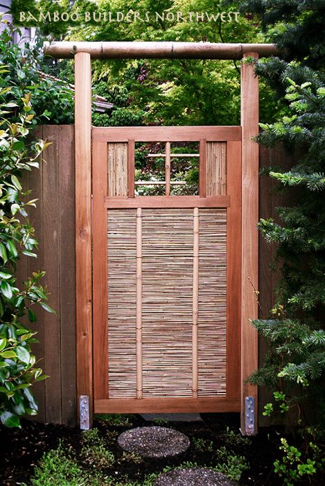 Building a wooden garden gate DoItYourselfcom Community Forums