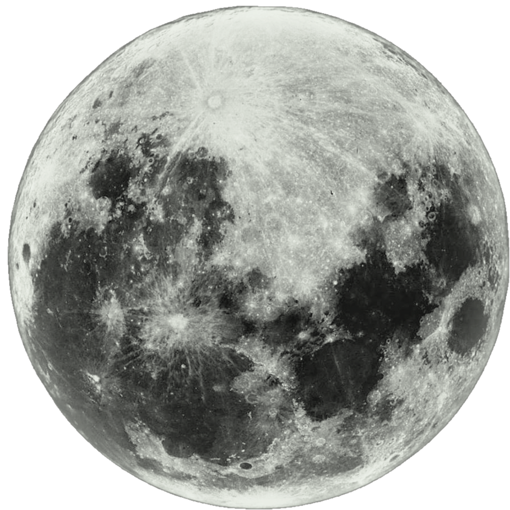 Free Transparent Moon, Download Free Clip Art, Free Clip