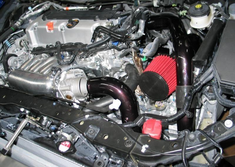 Honda 9th Gen Civic Si EFR Hot-Parts Kit 2012-2015 | All