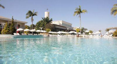 Jacytan Melo Passagens: Paradise Golf anuncia tarifa especial para último ...