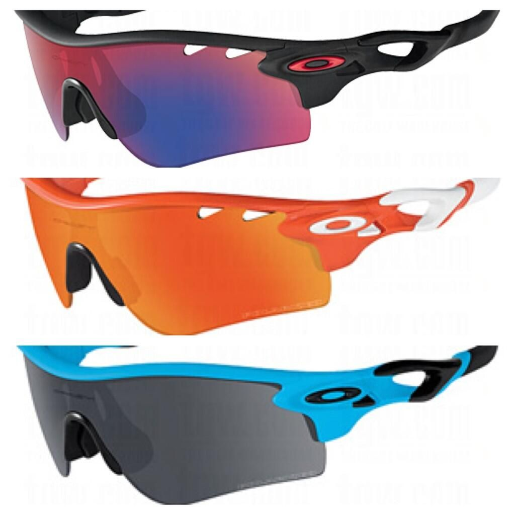 59d3aaa68c Oakley Radarlock Sunglasses