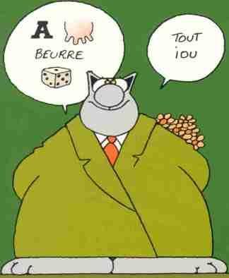 épinglé Par M L Sur French Misc Voeux Anniversaire Humour