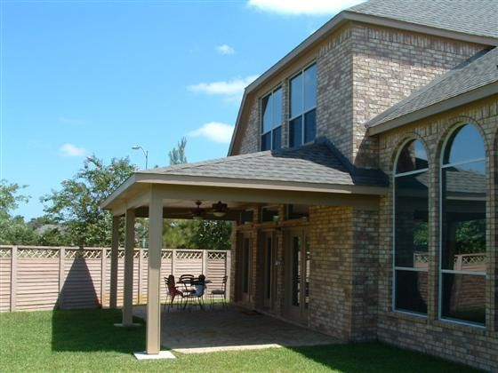 Patio Covers And Covered Patios