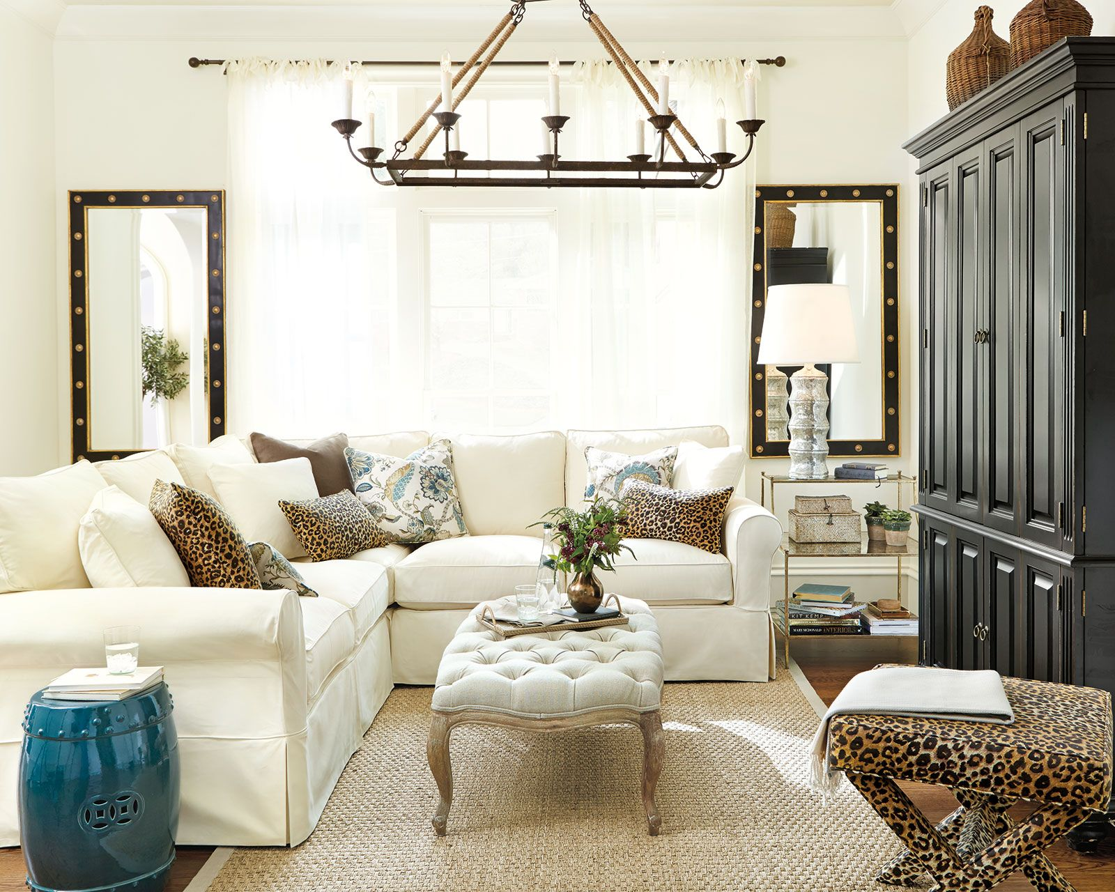 Guide to Choosing Throw Pillows | Pillows, Living rooms and Throw ...