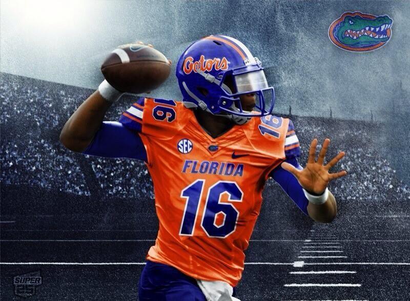 buy popular 32b13 f932d Florida Gators Football Dan Mullen says UF will have a ...