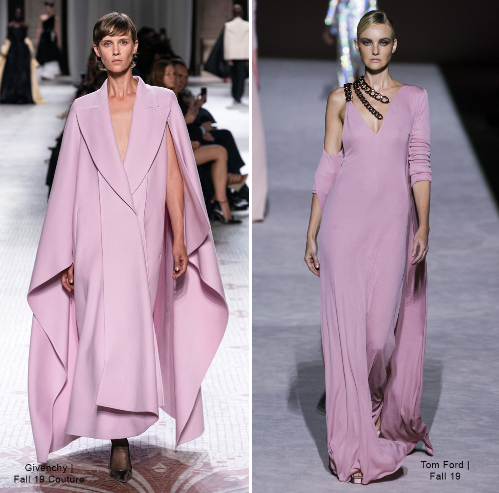 From The Runway To Streetstyle Pastel Colors Miu Miu Lady Like