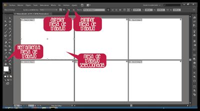 G Manualidades Adobe Illustrator 15 Funciones Básicas Adobe Illustrator Adobe Mesas De Trabajo