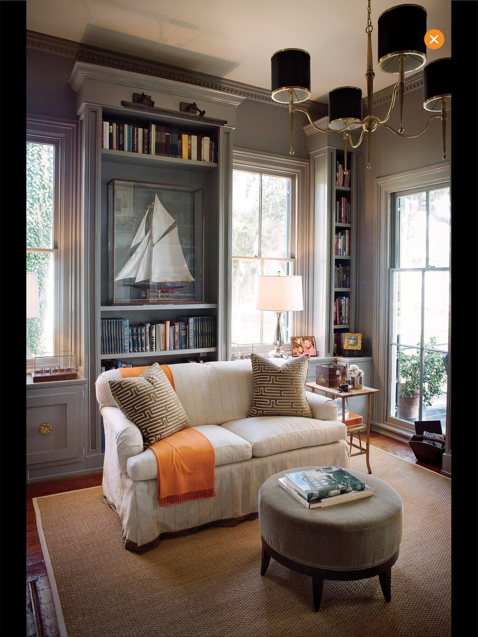 Cozy condo living rooms reading room great colors and style cozy with natural light the