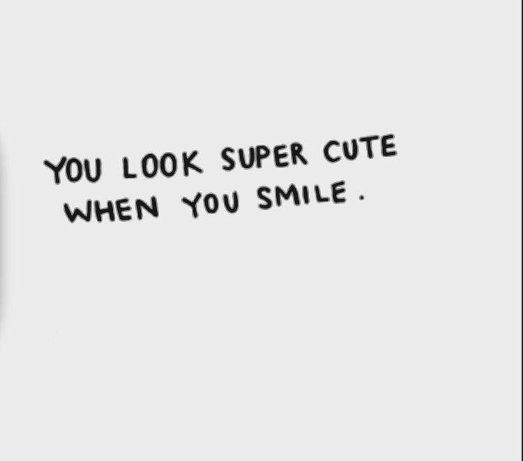 Quotes so cute So Cute