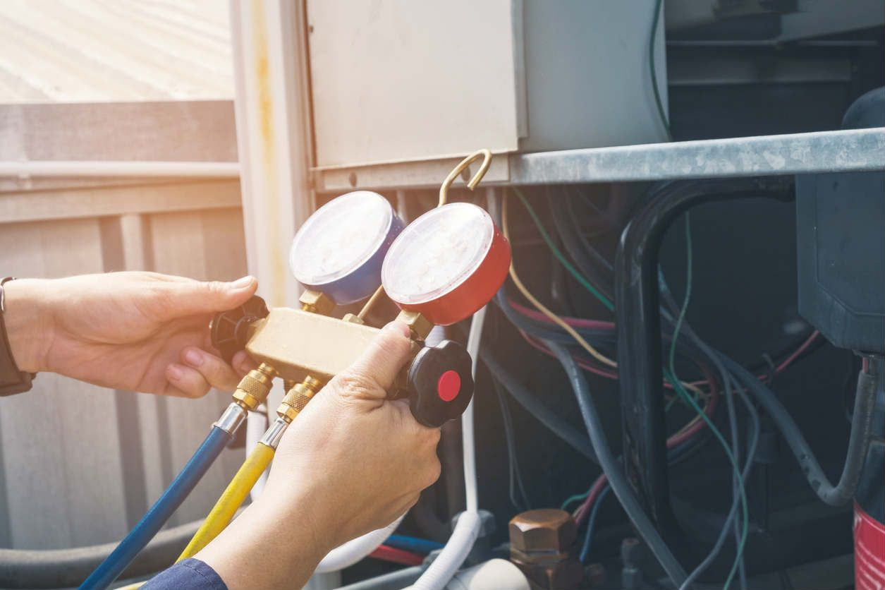 Hvac System Not Working When It S Time To Call A Professional Air Conditioning Services Heating And Air Conditioning Heating Repair
