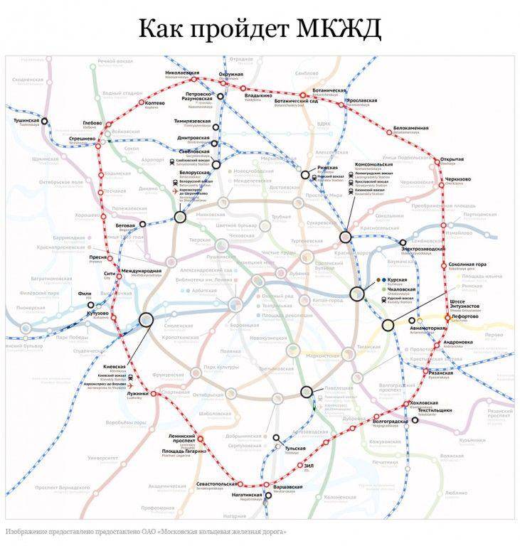 карта метро москвы 2020 с мцк схема строящиеся