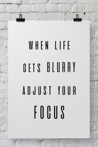 photographer poster blurry focus poster quotes about