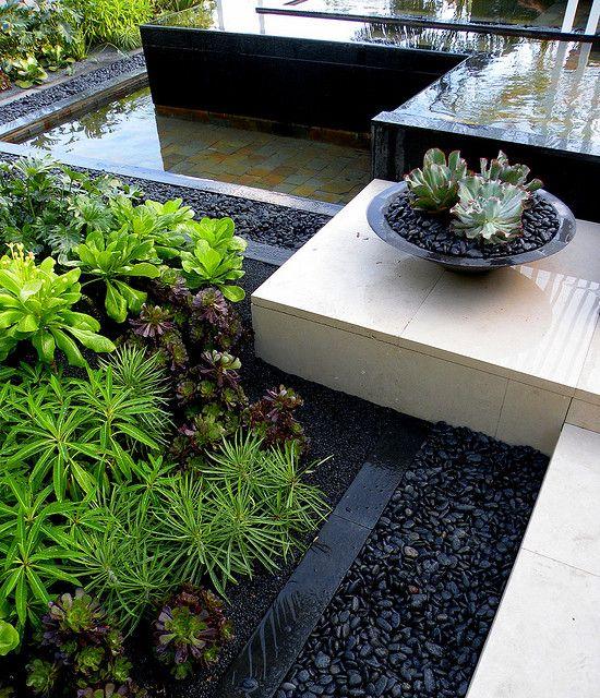 Canary Islands Spa Garden Tropical Landscaping Beautiful Gardens Garden Design