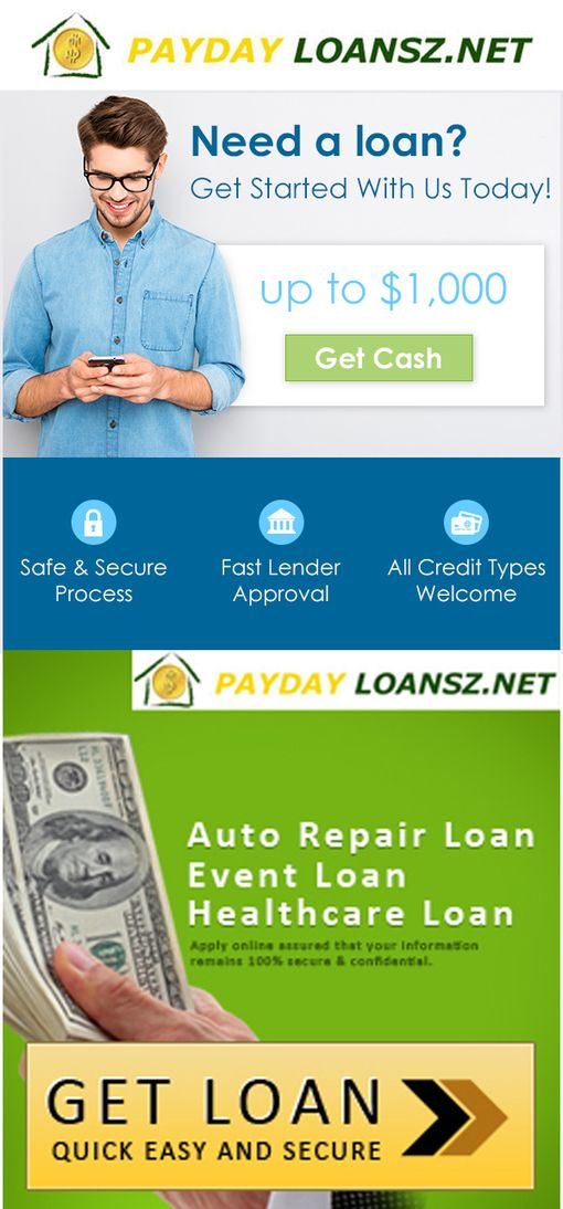 What you need to know about payday loans without a credit