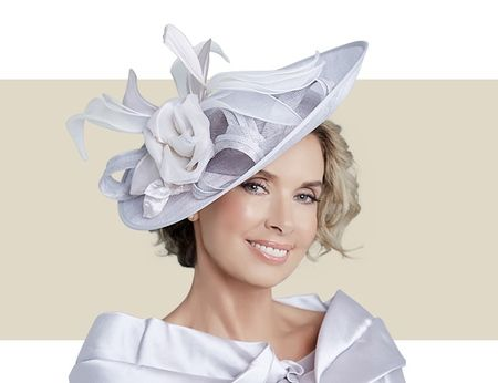 8722d307f82 Gold Coast Couture carries a large selection of Kentucky Derby hats