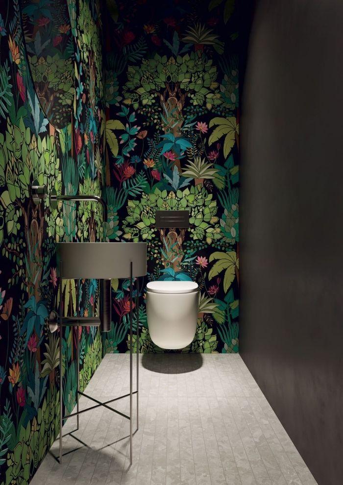 Photo of ▷ 1001 + solutions inspirantes pour trouver son idée déco toilettes préfér…