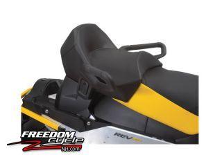 Ski Doo Rev Xp Xr X Rs 1 1 2 Up Snowmobile Passenger Jump Seat Kit 860200594 2up Seating Jump Seats Skiing