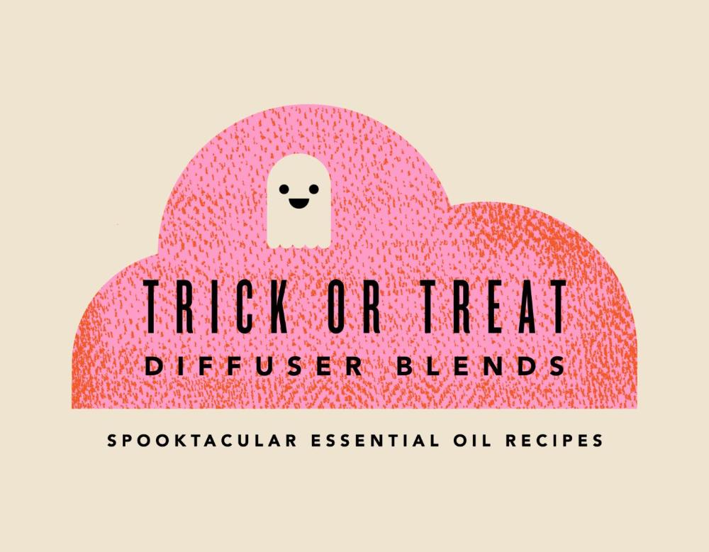 Trick or Treat Diffuser Recipes Diffuser recipes