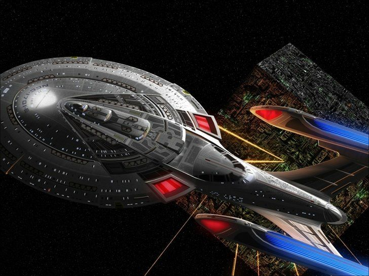 Image result for enterprise first contact sovereign