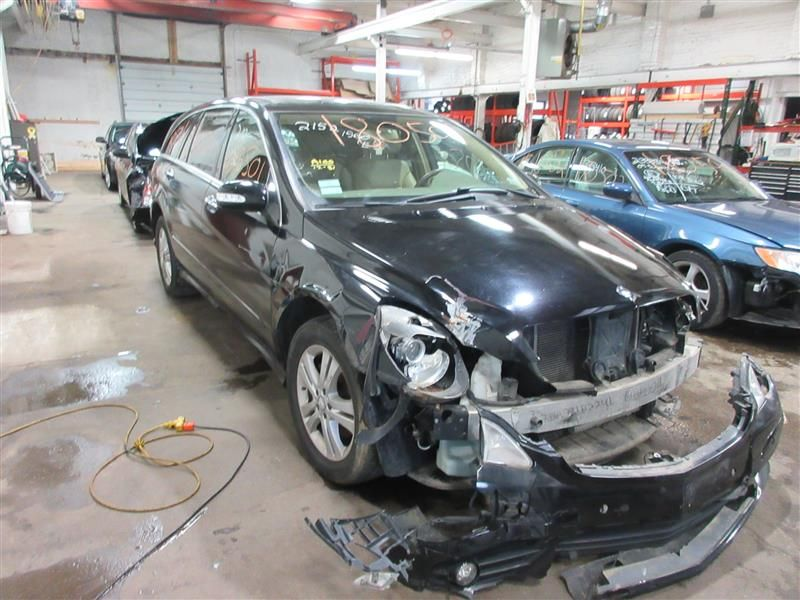 Parting Out 2008 Mercedes R350 Stock 180501 Cars We Re Parting