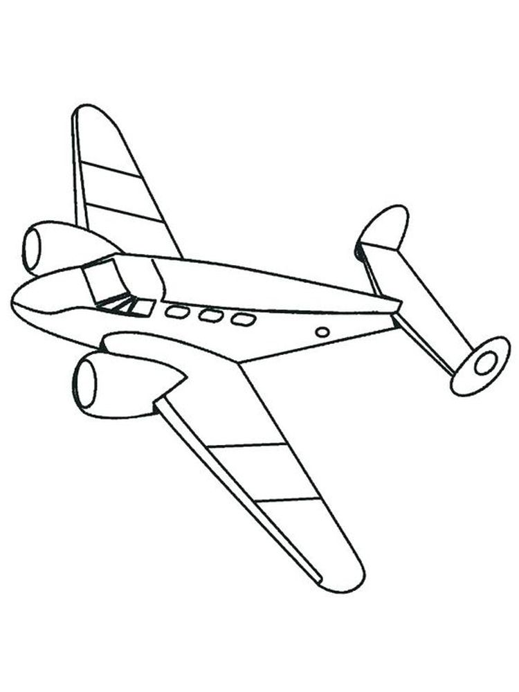 World War 2 Airplane Coloring Pages Everybody Must Recognized This Kind Of Air Transport Vehicle Airplane Coloring Pages Kitty Coloring Super Coloring Pages