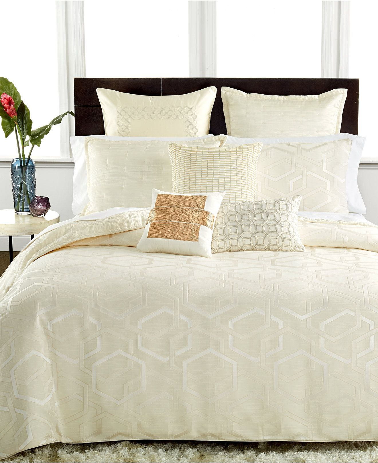 Hotel Collection Verve Bedding Collection