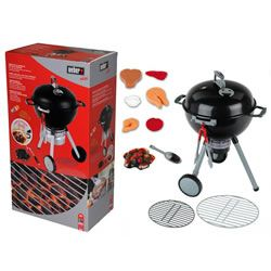 barbecue weber klein