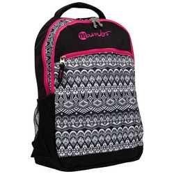 Mambo Bazaar Aztec Backpack
