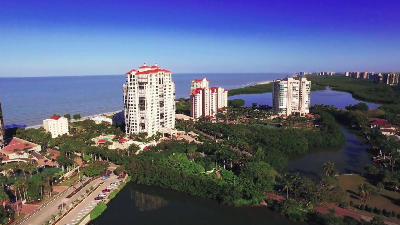 luxury real estate sky high penthouse naples fl oceanfront