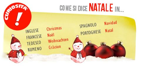 Come Si Dice Buon Natale In Rumeno.Natale In Varie Lingue Paoline It Natale