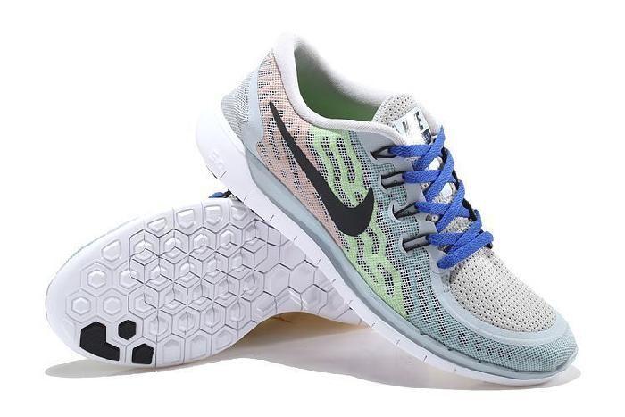 buy online 59081 48771 Billiga Nike Free Run 5.0 2 Svart Grå Män Skor - bästa Nike Skor