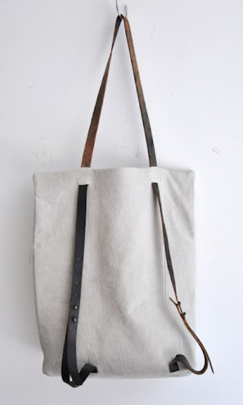 Converts from backpack to tote | emprendimiento | Pinterest | Tote ...