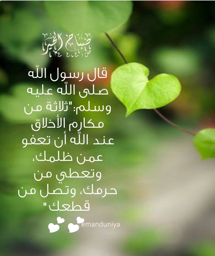 قال صلى الله عليه وسلم Islamic Pictures Islamic Quotes Arabic Quotes